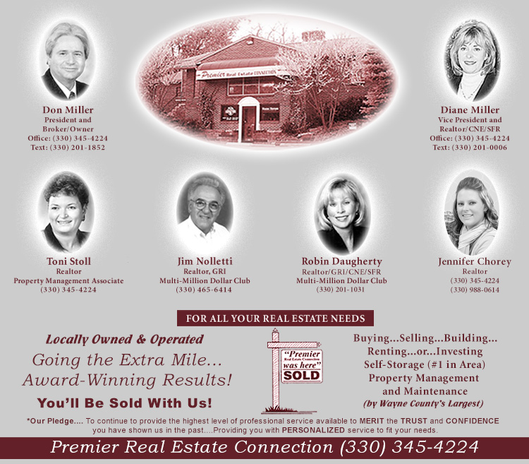 Premier Real Estate Connection